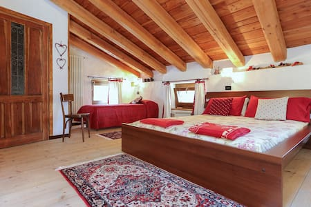 B&B Ma.Ele, Matterhorn Valley - Antey S.Andre  - Bed & Breakfast