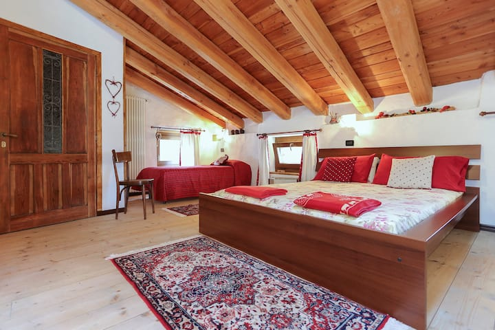 B&B Ma.Ele, Matterhorn Valley