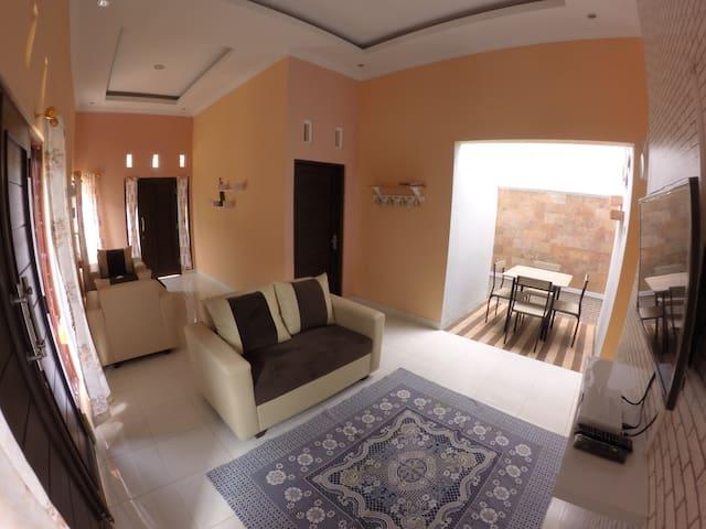 Moccario Home - Kecamatan Depok - Domek gościnny