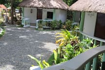 Cozy Cottages in Bayawan City Area Negros Oriental