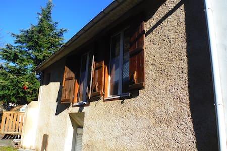 Maison dans les Pyrénées - Pierrefitte-Nestalas