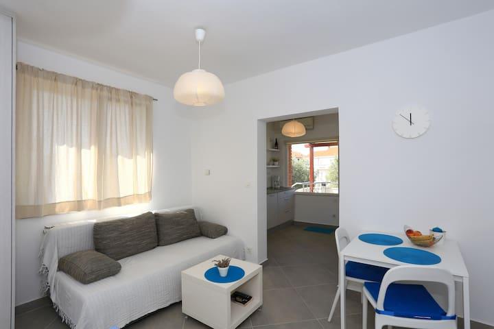 New & Modern studio apartman Iva