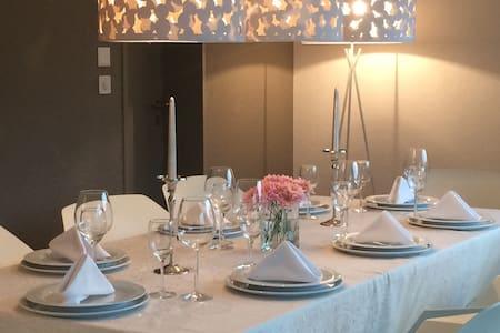 Stylish Penthouse in city center - Sankt Gallen - Apartment