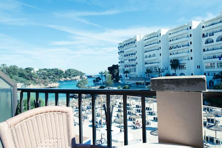Apartament with view to the sea - Cala Ferrera - 公寓