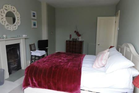 Luxury Double Room in Kemp Town - Brighton - Casa