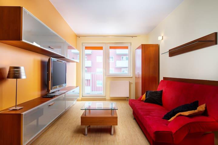 Magic Apartment