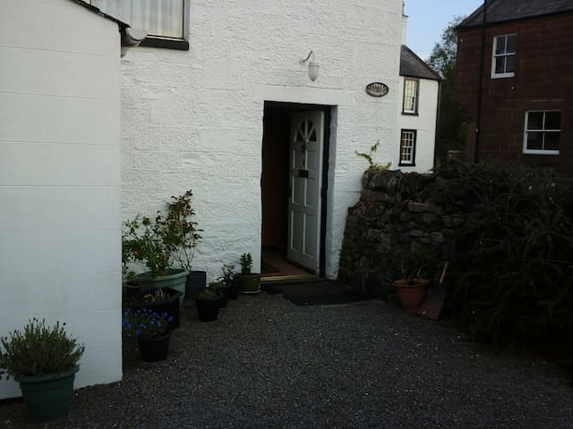 Picturesque village of Penpont - Dumfries and Galloway - Apartamento
