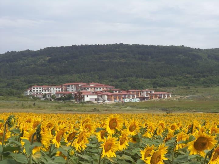 Квартира для отдыха в Болгарии