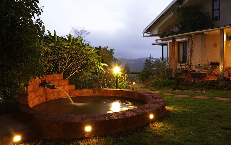 Devrai Home Stay - Panchgani
