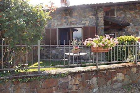 casa  vacanze Lago di Como - Colico Piano - Haus