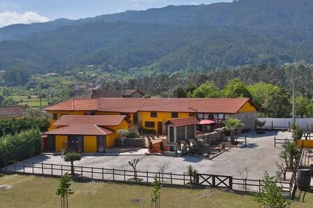 MATIAS GUEST HOUSE - Tondela - Casa