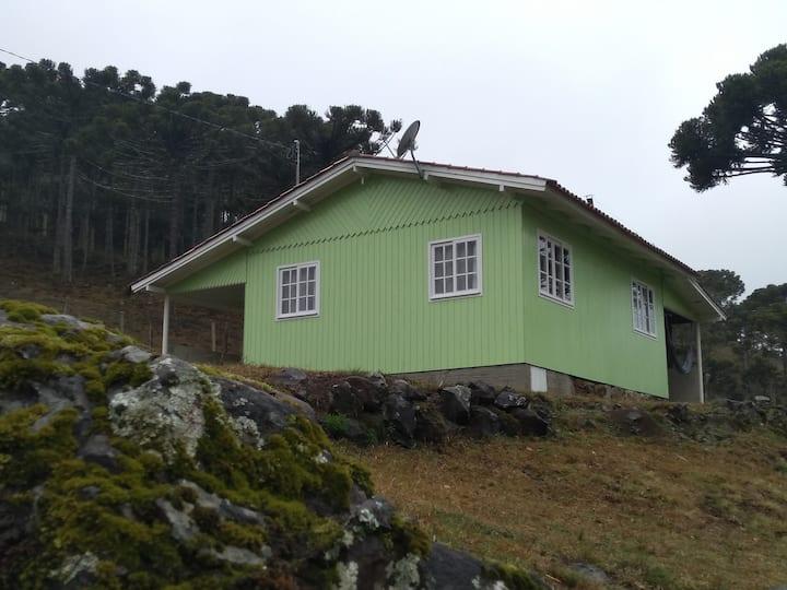 Casa Alternativa Cruz