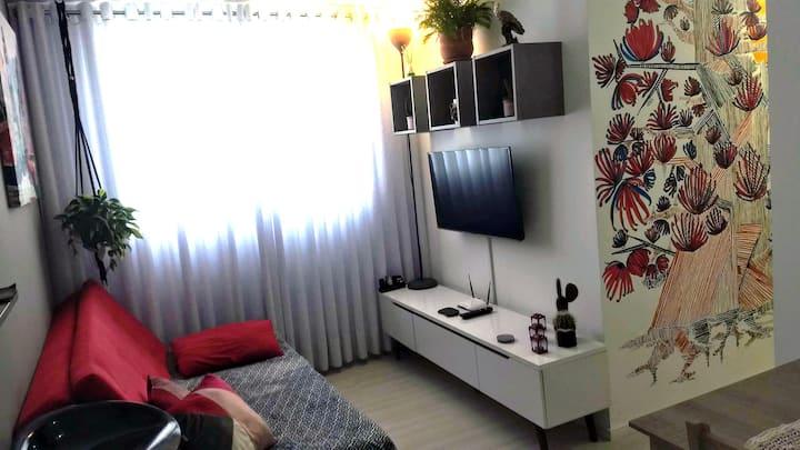Conforto em Guarulhos