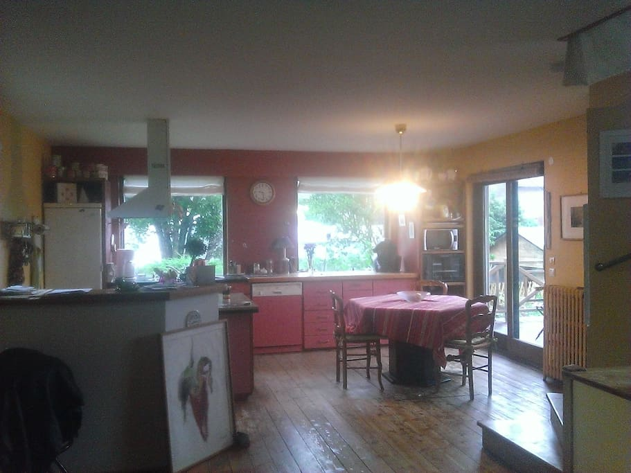Chambre meubl e 18m2 1 ou 2 personnes maisons louer for Chambre 18m2