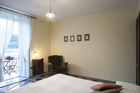 Villa Albonico B&B Double Room - Laglio - Bed & Breakfast
