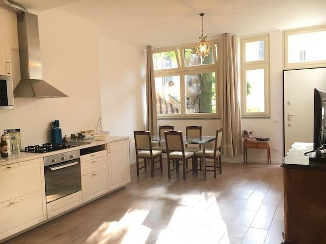Appartamento 15 min dal centro di Milano - Novate Milanese - 公寓