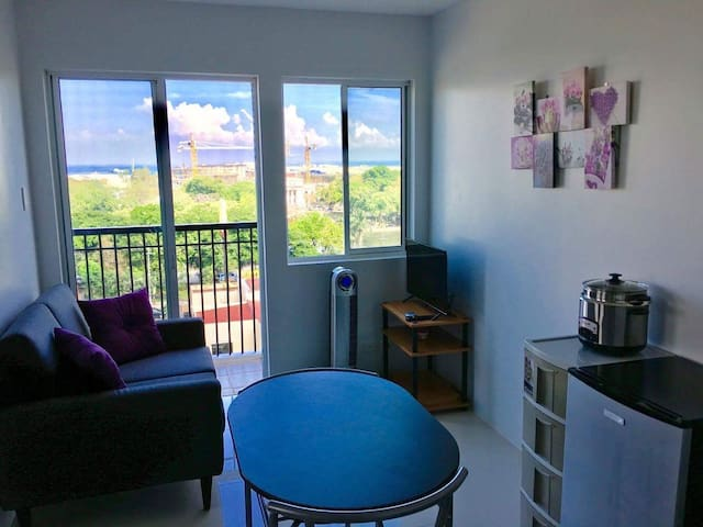 New Cityscape Residence 2 bdrm Condo on 9th floor - Bacolod - Wohnung