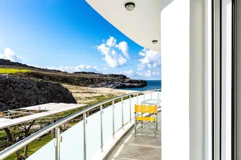 Nereides -  Schinaria Beach Apartamentos
