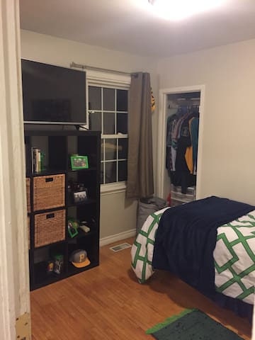 SUBLET room near University of Guelph campus - Guelph