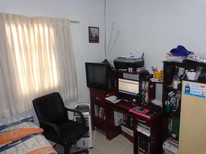 Excelente quarto em Brasília