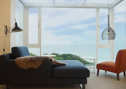 room203 the best sea view suite in Taiwan