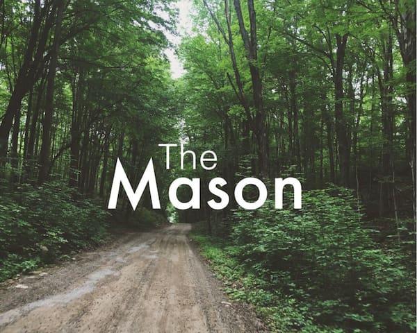 The Mason - Gilmour