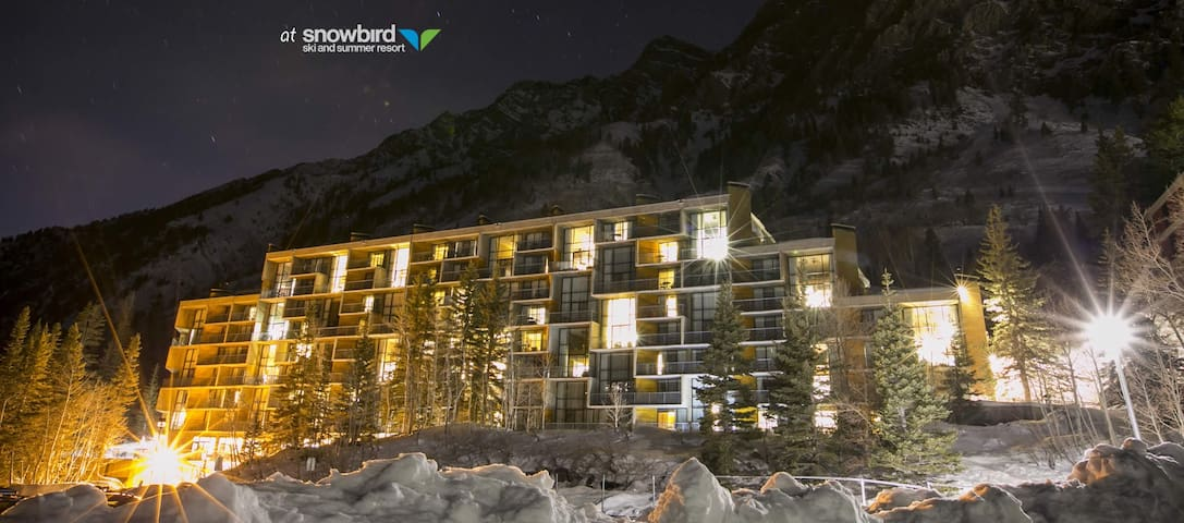 Oktoberfest Timeshare at Snowbird Mountain Resort