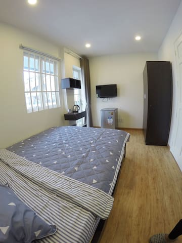 BRANDNEW STANDARD ROOM for rent - Ho Chi Minh City - House