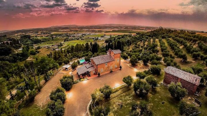 Villa Larino