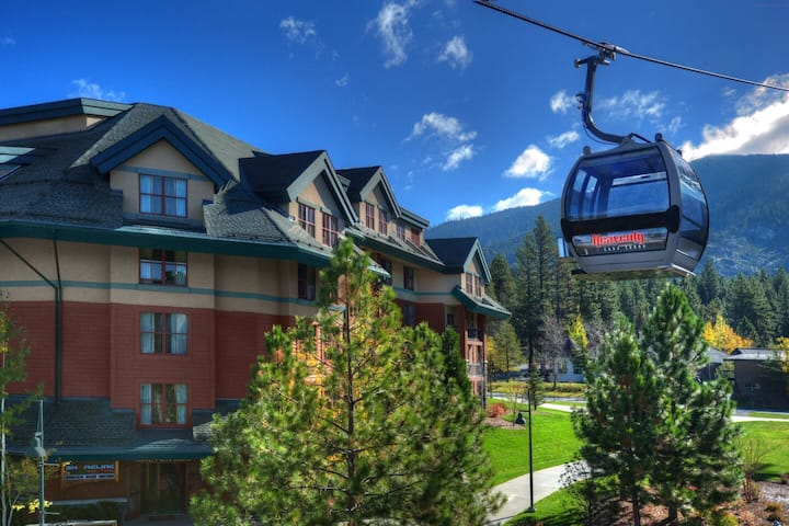 Marriott Lake Tahoe Timber Lodge 1 bedroom sleeps4