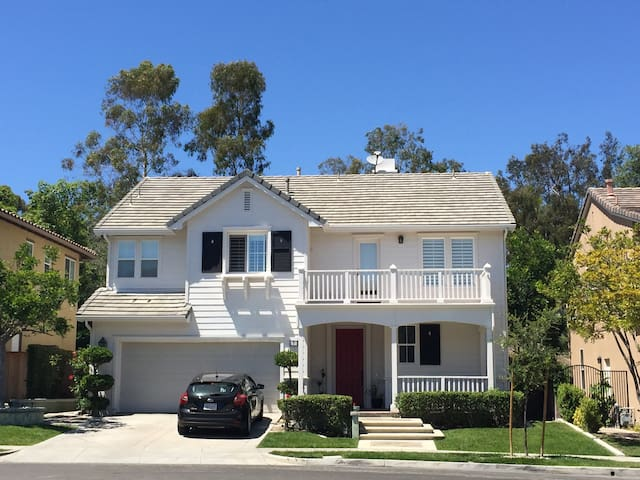 Beautiful Orange County family home - Ladera Ranch - House