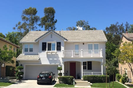 Beautiful Orange County family home - Ladera Ranch - 独立屋