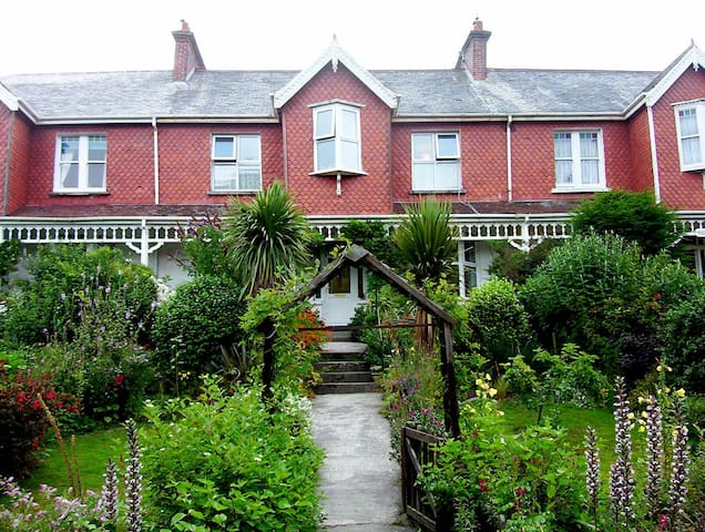 Fontenay - Combe Martin - Bed & Breakfast