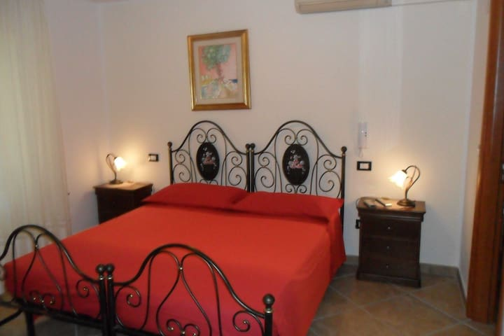 Vacanze all'Oasi - Nardò - Bed & Breakfast