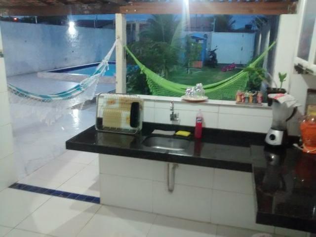 Casa com Piscina Flamengo - Maricá - Casa