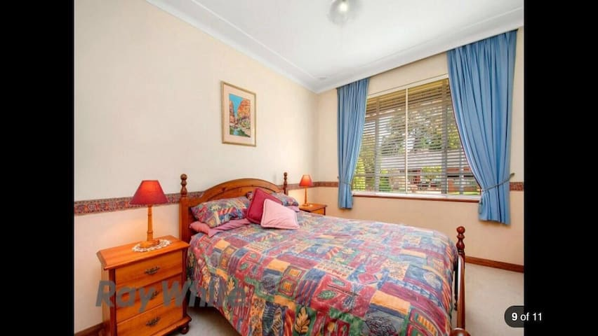 Room like home in Epping