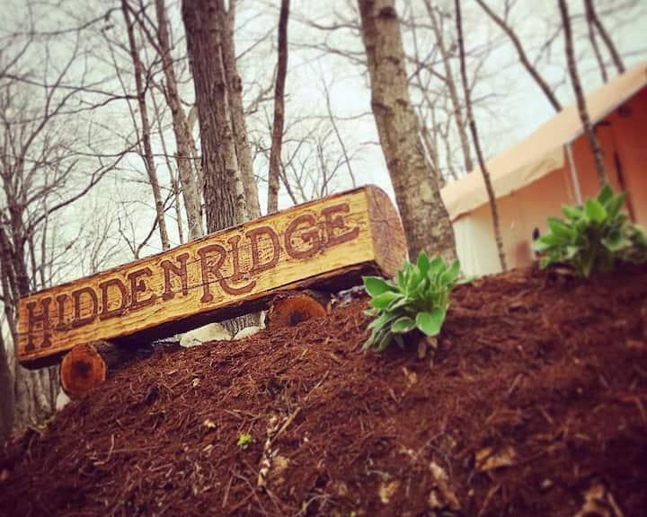 Hidden Ridge at Otter Lake