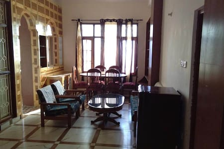 Ridge View With Comfy Stay - Shimla