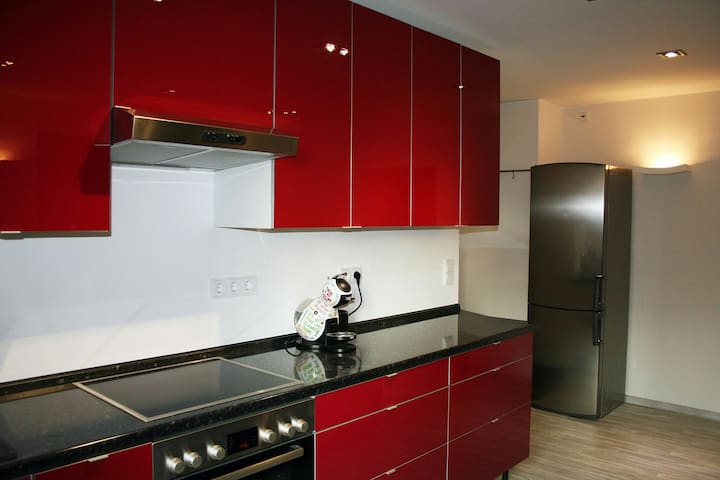 Apartment in the heart of the city - Fürth - อพาร์ทเมนท์