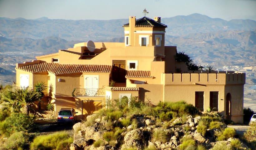 Casa Lamu - Turre - Rumah