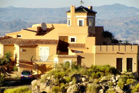 Casa Lamu - Turre - Ház