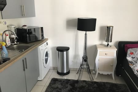 Beau studio confortable - Annemasse - Квартира