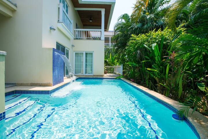 Caribbean Home with Private Pool - Sandy Bay - Wohnung