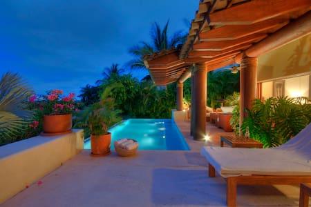Four Seasons Residence Villa - Punta Mita - Villa