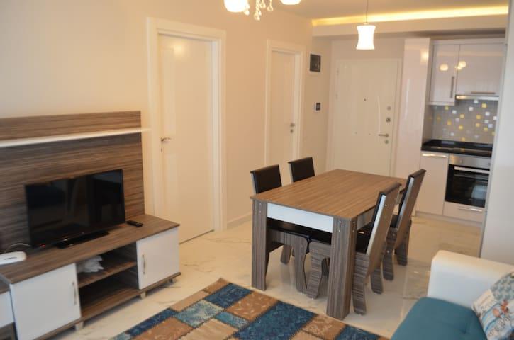 Elite Life4-C_15 Residence - Alanya