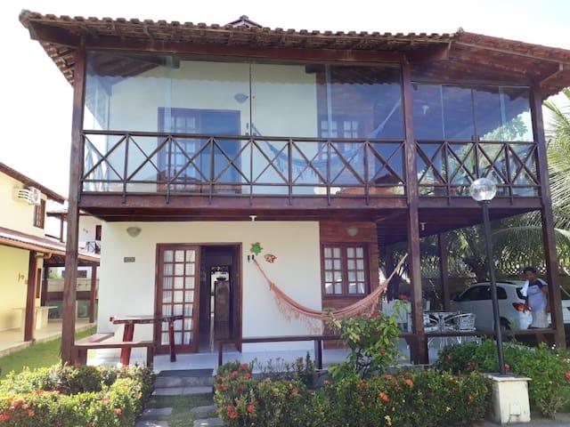 CASA Village Praia dos Carneiros I PREÇO FLEXÍVEL