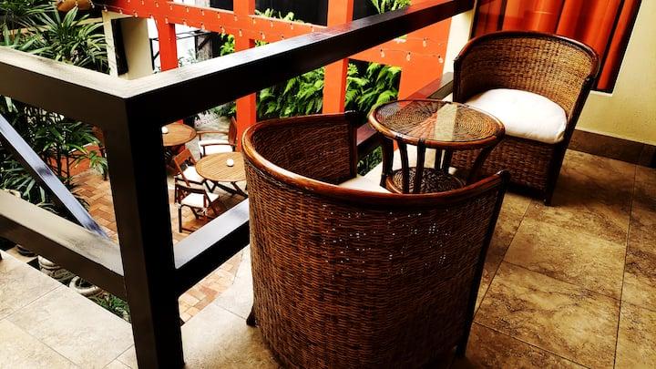 Habitacion confortable en San José 206