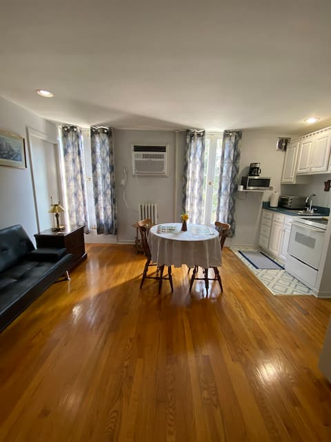 """Your Own Pied-a-Terre """"WALKWAY OVER THE HUDSON"""" #1"""