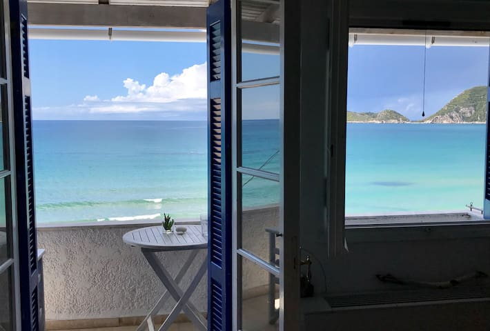 Loft Appartements unmittelbar am Strand