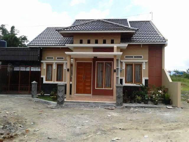 Home sweet Home near from Borobudur - Mungkid - เกสต์เฮาส์